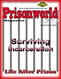 Prisonworld Magazine