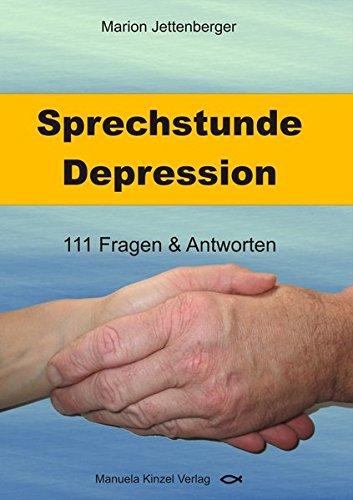Sprechstunde Depression: 111 Fragen & Antworten