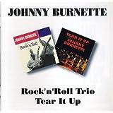 Rock N Roll Trio/Tear It Up