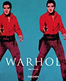 img - for Warhol book / textbook / text book