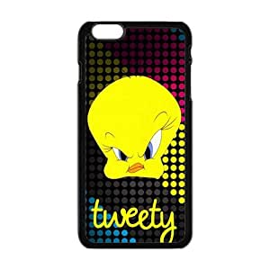 Tweety yellow duckling Cell Phone Case for iPhone plus 6