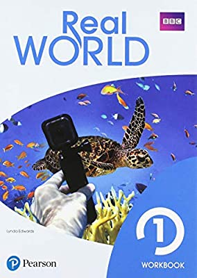REAL WORLD 1 WORKBOOK: Amazon.es: Hastings, Bob, McKinlay, Stuart ...