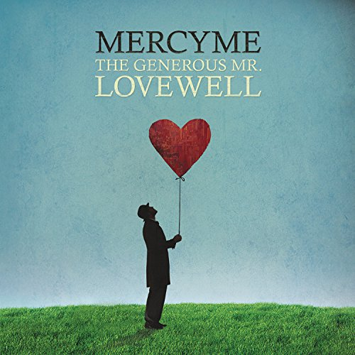 The Generous Mr. Lovewell Album Cover
