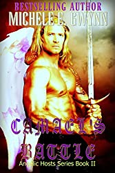 Camael's Battle (Angelic Hosts Series Book 2)