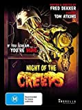 Night of the Creeps - DVD (1986)