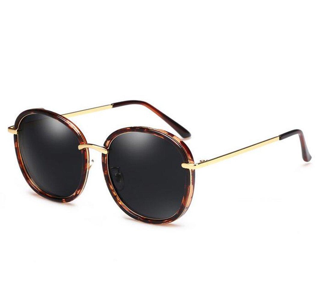 SHULING Gafas De Sol Nuevo Desplazamiento Óptico Cara ...