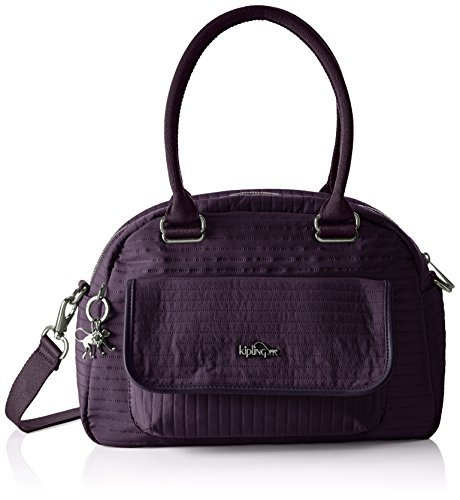 Sabin Craft Bag Handle Purple Kipling Women's Top 5TPqnF8F
