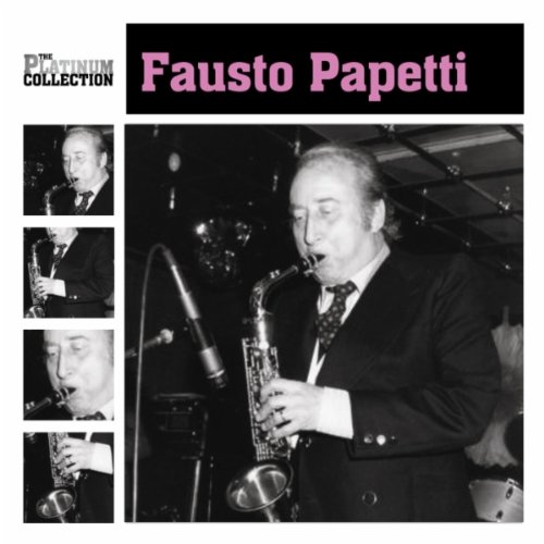 Fausto Papetti Italy 1972 Fausto Papetti Gin And It YouTube
