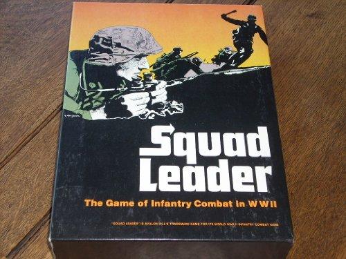 squad leader board game - 2