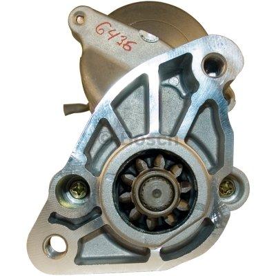 Bosch SR6436N / 0986CN1929 New Starter