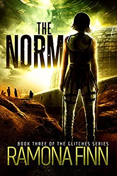 The Norm (The Glitches Series Book 3) by [Finn, Ramona]