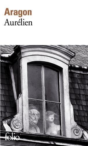 Aurélien (Anglais) Poche – 1986 Louis Aragon Gallimard 2070377504 Romans