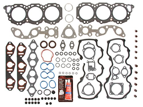 Evergreen HS3021 Cylinder Head Gasket Set (Nissan Cylinder Gaskets)