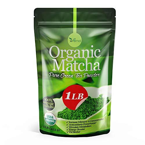 Organic Matcha Green Powder Certified product image
