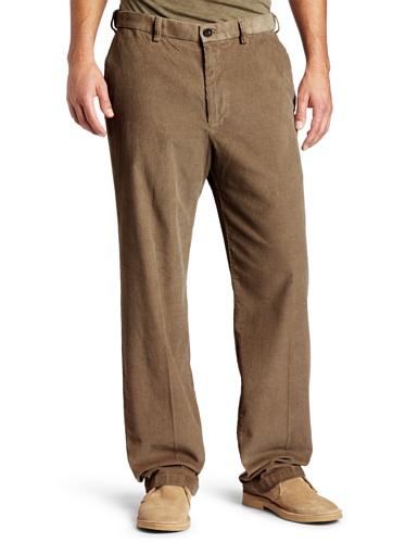 14 Wale Corduroy Pants - 1