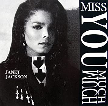 Janet Jackson - Miss You Much / You Need Me - Amazon com Music