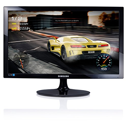 (Samsung 24-Inch Screen LED-lit Monitor (LS24D330HSJ/ZA))