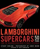 Lamborghini Supercars 50 Years: From the Groundbreaking Miura to Today's Hypercars