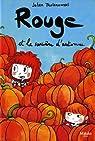 Rouge et la sorcière d'automne par Troïanowski