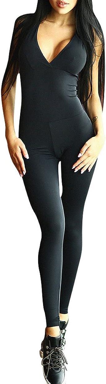 Femme Leggings De Sport Bandages Combinaison Pour Fitness Jogging Yoga Amazon Fr Vêtements Et Accessoires