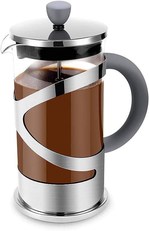 Masilla de café de acero inoxidable resistente al calor y al ...