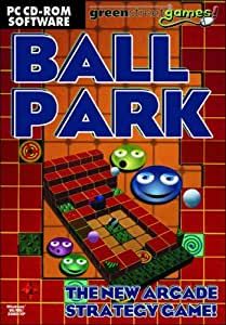 Ballpark (PC CD) [Importación inglesa]