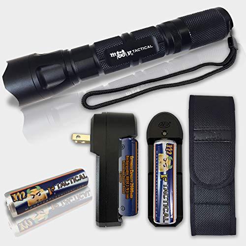 Hi Light Led Tactical Light in US - 9