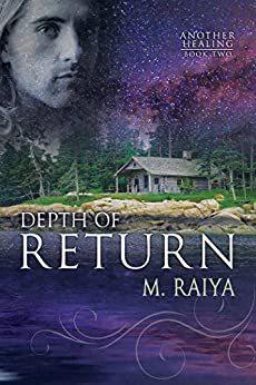 Depth of Return (Another Healing Book 2) by [Raiya, M.]
