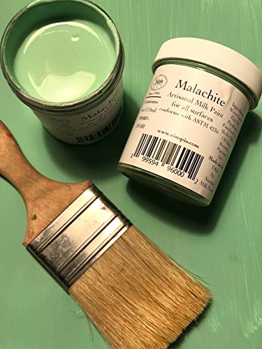 soapstone sealer and wood wax - 8