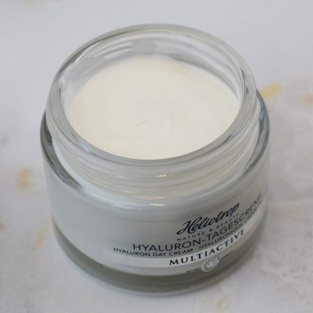 Heliotrop Crema De Dia Hyaluron Multiactive 50Ml. 50 ml