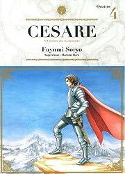 Cesare Vol.4