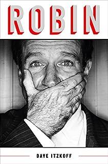 Book Cover: Robin