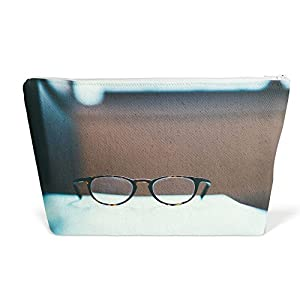 Westlake Art - Glasses Frame - Pen Pencil Marker Accessory Case - Picture Photography Office School Pouch Holder Storage Organizer - 125x85 inch (36670)