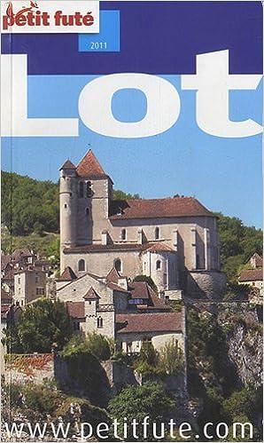 Livre gratuits en ligne Petit Futé Lot epub pdf