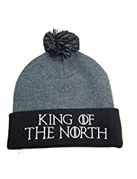 Game of Thrones: Winter is Here Unisex Pom Hats