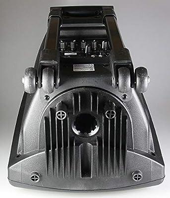 Amplificador HiFi 100 Vatios Compacto MP3 Conector RCA In Estéreo ...