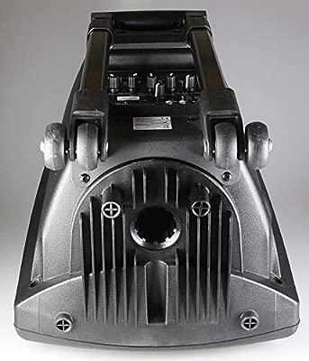 Amplificador HiFi 100 Vatios Compacto MP3 Conector RCA In Estéreo CTA-100