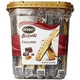 Nonni's Cioccolati Biscotti, 25 ct. (pack of 6)