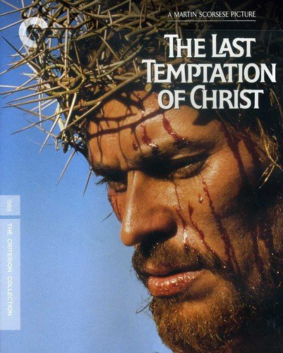 The Last Temptation of Christ: The Criterion Collection