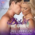 The Biker and The Bride | Jan Springer