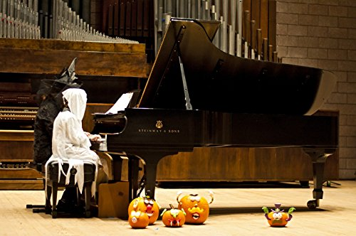 2017 FALL AND HALLOWEEN FAVORITES (2 DISC SET) - PIANODISC Compatible Player Piano CD