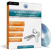 Schlüsselverwaltung Software - Schließanlagen, Schlüsselausgabe, Zylinder verwalten