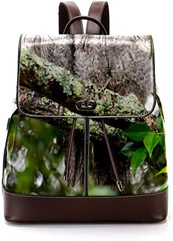 Indimization Shells Casual Daypack Leather Backpacks,Fashion Travel School Bag,College Student Bags for Boys /& Girls Holds 27x19.8x36.5cm//10.6x7.8x14in