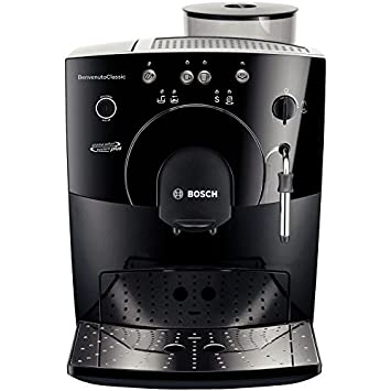 bosch espresso