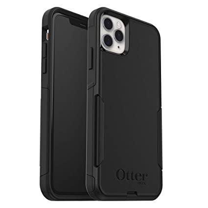 Otterbox Defender Vs Commuter >> Otterbox Commuter Series Case For Iphone 11 Pro Max Black