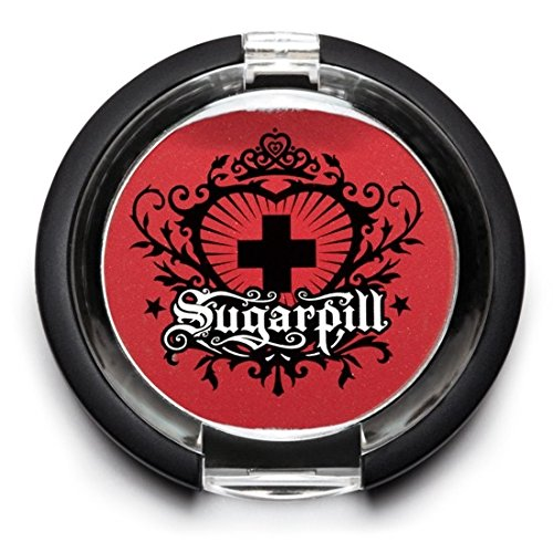Sugarpill Cosmetics Pressed Eyeshadow, Love Plus (Red Shadow compare prices)