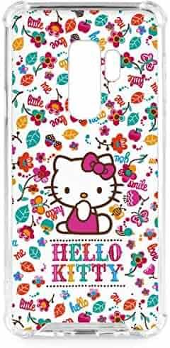 2c3ef02d9 Hello Kitty Galaxy S9 Plus Case - Hello Kitty Smile White   Sanrio Hello  Kitty &