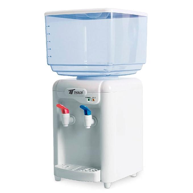 Thulos dl07 - Dispensador enfriador, Potencia 65W: Amazon.es: Hogar