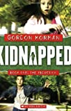 The Abduction (Kidnapped, Book 1)