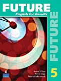 Value Pack: Future Student Book and Workbook with MyLab English Level 5